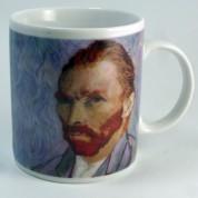 Taza Termosensible Van Gogh