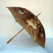 Paraguas Degas Bailarinas