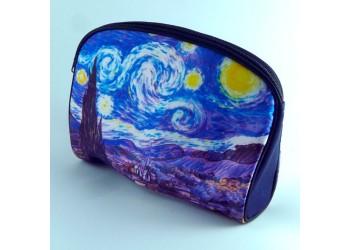 Neceser Van Gogh Noche Estrellada G