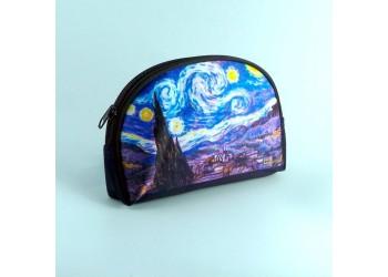 Neceser Van Gogh Noche Estrellada P