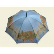 Paraguas Monet Argenteuil