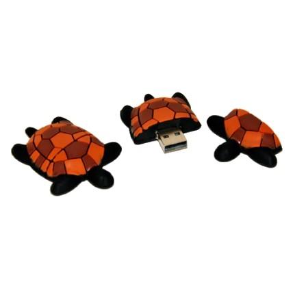Memoria USB Tortuga