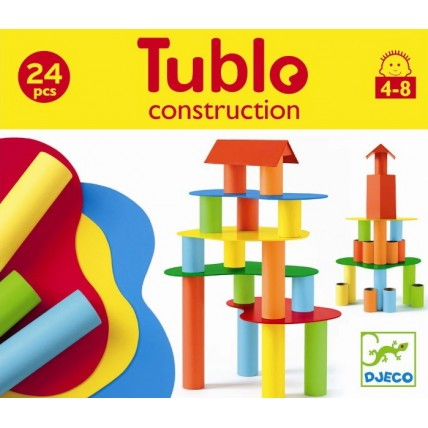 Tublo Construction 24
