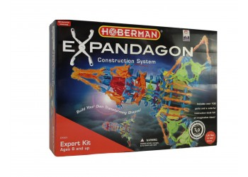 Expandagon Advanced Hoberman