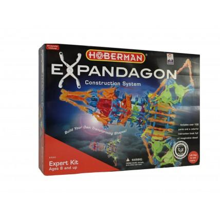 Expandagon Advanced Hoberman