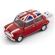 Memoria USB Mini Cooper
