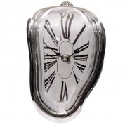 Reloj Blando Dalí Números Romanos