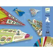 Origami Aviones