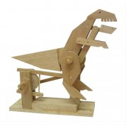 Kit Montaje T-Rex