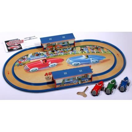Circuito de Carreras Formula 1