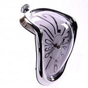 Reloj Blando Dalí Números Arábigos