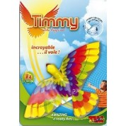 Pájaro Volador Timmy