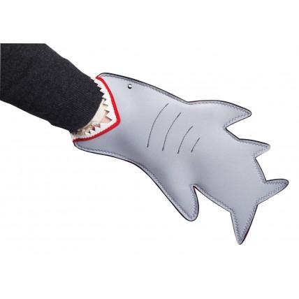 Manopla Tiburón