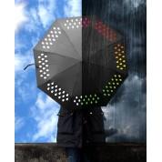 Paraguas Plegable Arco Iris