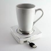 Calentador Café USB con Taza
