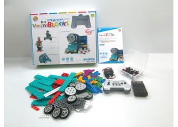 Blocks Teledirigido 170 piezas