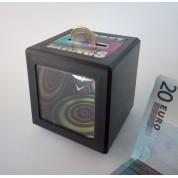 Hucha Mágica Cubo