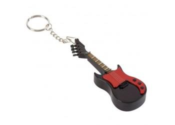 Llavero con Música Guitarra Eléctrica