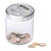 Hucha Digital Cuenta Monedas