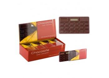 Calculadora Chocolate
