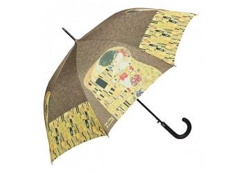 Paraguas Automatico Klimt el Beso