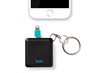 Llavero con Bateria para iPhone 1200 mAh