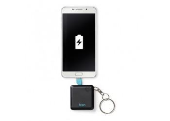Llavero con Bateria para Android 1200 mAh