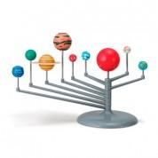Construye tu Pequeño Planetario