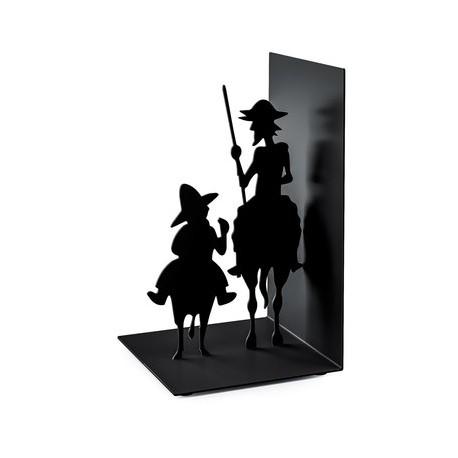 Sujeta Libros Don Quijote