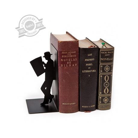 Sujeta Libros Lector