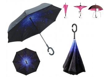 Paraguas Inverso Galaxias