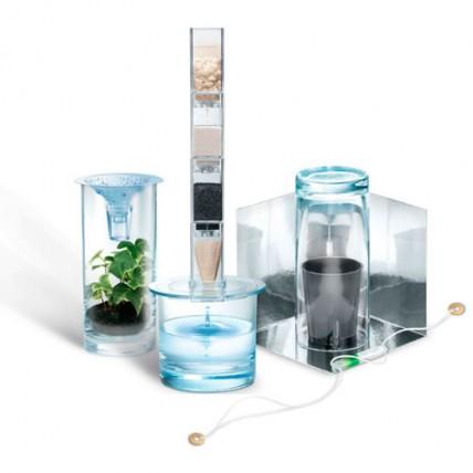 Eco Filtro Agua