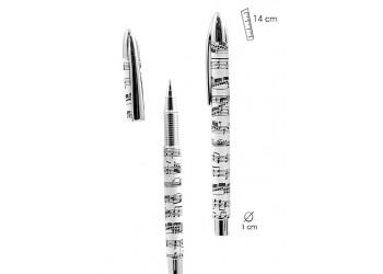 Bolígrafo Música