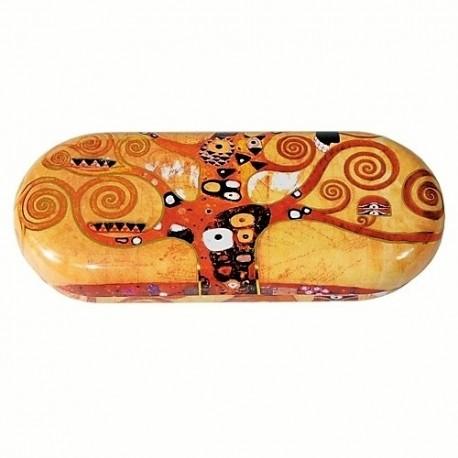 Funda de Gafas Klimt El Árbol de la Vida