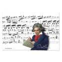 Gamuza Limpia Gafas Beethoven