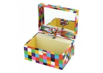 Caja de Música Elmer