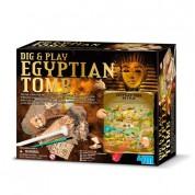 Excavación Juego Egipto