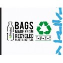 Mochila urbana reciclada RPET