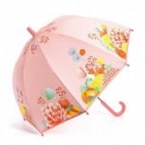 Paraguas Infantil Jardín de flores