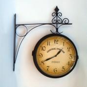 Reloj Estación