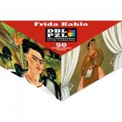 Puzzle Doble Frida
