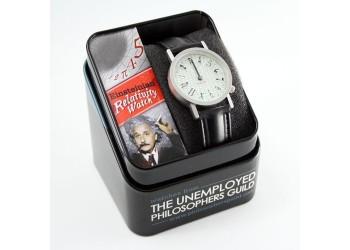 Reloj de Pulsera Einstein