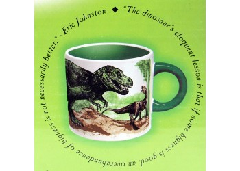 Taza Termosensible Dinos