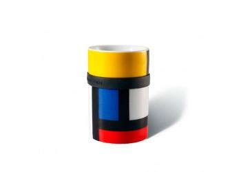 Taza Isoterma Mondrian