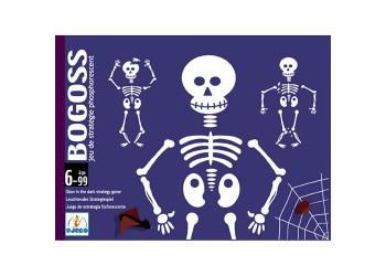 Cartas Esqueleto