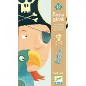 Puzzle Gigante Óscar el Pirata