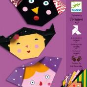 Origami Caras