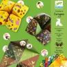 Origami Juego Pruebas