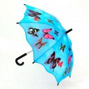 Paraguas Infantil Mariposas