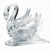 Puzzle 3D Cristal Cisne